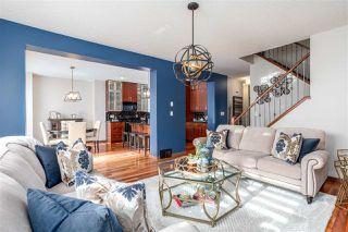 Photo 8: 9507 104 Avenue: Morinville House for sale : MLS®# E4217680
