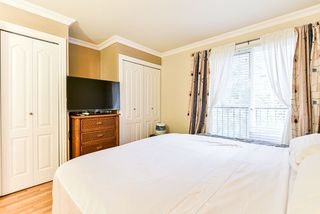 """Photo 19: 25 1561 BOOTH Avenue in Coquitlam: Maillardville Townhouse for sale in """"The Courcelles"""" : MLS®# R2517997"""