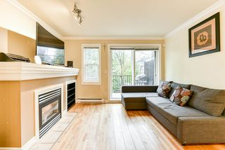 """Photo 5: 25 1561 BOOTH Avenue in Coquitlam: Maillardville Townhouse for sale in """"The Courcelles"""" : MLS®# R2517997"""