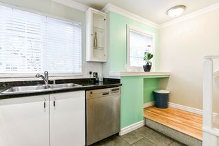 """Photo 15: 25 1561 BOOTH Avenue in Coquitlam: Maillardville Townhouse for sale in """"The Courcelles"""" : MLS®# R2517997"""