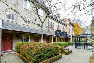 """Photo 29: 25 1561 BOOTH Avenue in Coquitlam: Maillardville Townhouse for sale in """"The Courcelles"""" : MLS®# R2517997"""
