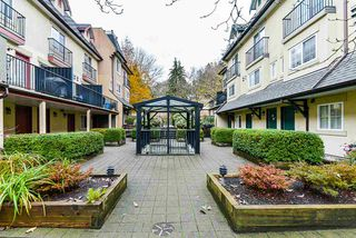 """Photo 31: 25 1561 BOOTH Avenue in Coquitlam: Maillardville Townhouse for sale in """"The Courcelles"""" : MLS®# R2517997"""