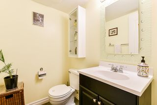 """Photo 16: 25 1561 BOOTH Avenue in Coquitlam: Maillardville Townhouse for sale in """"The Courcelles"""" : MLS®# R2517997"""