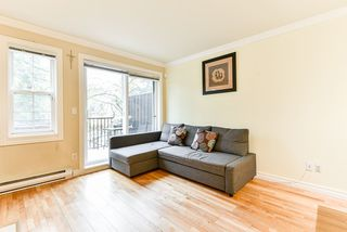 """Photo 7: 25 1561 BOOTH Avenue in Coquitlam: Maillardville Townhouse for sale in """"The Courcelles"""" : MLS®# R2517997"""