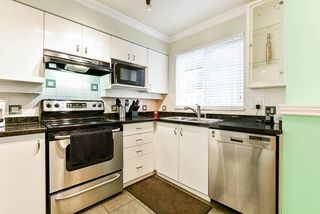 """Photo 12: 25 1561 BOOTH Avenue in Coquitlam: Maillardville Townhouse for sale in """"The Courcelles"""" : MLS®# R2517997"""
