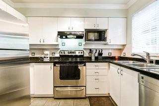 """Photo 11: 25 1561 BOOTH Avenue in Coquitlam: Maillardville Townhouse for sale in """"The Courcelles"""" : MLS®# R2517997"""