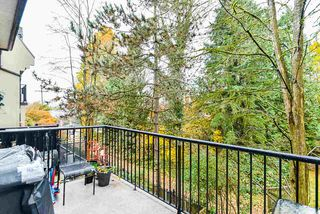 """Photo 24: 25 1561 BOOTH Avenue in Coquitlam: Maillardville Townhouse for sale in """"The Courcelles"""" : MLS®# R2517997"""