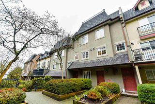 """Photo 30: 25 1561 BOOTH Avenue in Coquitlam: Maillardville Townhouse for sale in """"The Courcelles"""" : MLS®# R2517997"""