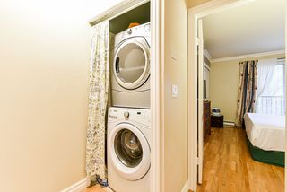 """Photo 17: 25 1561 BOOTH Avenue in Coquitlam: Maillardville Townhouse for sale in """"The Courcelles"""" : MLS®# R2517997"""