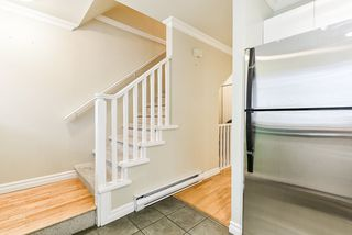 """Photo 14: 25 1561 BOOTH Avenue in Coquitlam: Maillardville Townhouse for sale in """"The Courcelles"""" : MLS®# R2517997"""