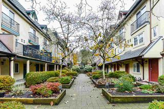 """Photo 28: 25 1561 BOOTH Avenue in Coquitlam: Maillardville Townhouse for sale in """"The Courcelles"""" : MLS®# R2517997"""