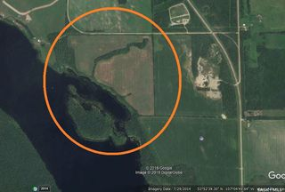 Photo 1: Weiss Lakefront Acreage in Big River: Farm for sale : MLS®# SK834154