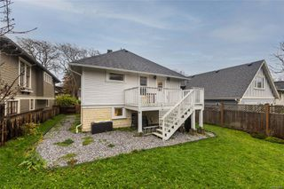 Photo 18: 1566 Yale St in : OB North Oak Bay House for sale (Oak Bay)  : MLS®# 860893