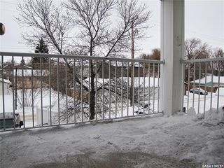 Photo 14: 208 318 108th Street in Saskatoon: Sutherland Residential for sale : MLS®# SK837333