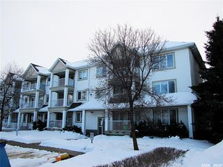 Photo 17: 208 318 108th Street in Saskatoon: Sutherland Residential for sale : MLS®# SK837333
