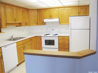 Photo 4: 208 318 108th Street in Saskatoon: Sutherland Residential for sale : MLS®# SK837333