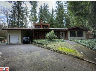 Photo 9: 15792 MOUNTAIN VIEW Drive in Surrey: Grandview Surrey House for sale (South Surrey White Rock)  : MLS®# F1107103