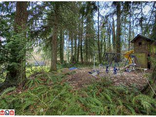 Photo 12: 15792 MOUNTAIN VIEW Drive in Surrey: Grandview Surrey House for sale (South Surrey White Rock)  : MLS®# F1107103