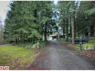 Photo 8: 15792 MOUNTAIN VIEW Drive in Surrey: Grandview Surrey House for sale (South Surrey White Rock)  : MLS®# F1107103