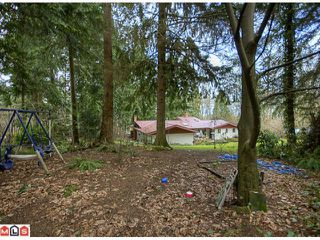 Photo 11: 15792 MOUNTAIN VIEW Drive in Surrey: Grandview Surrey House for sale (South Surrey White Rock)  : MLS®# F1107103