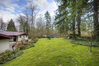 Photo 6: 15792 MOUNTAIN VIEW Drive in Surrey: Grandview Surrey House for sale (South Surrey White Rock)  : MLS®# F1107103
