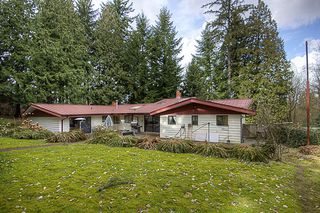 Photo 3: 15792 MOUNTAIN VIEW Drive in Surrey: Grandview Surrey House for sale (South Surrey White Rock)  : MLS®# F1107103