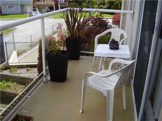 "Photo 10: 206 3128 FLINT Street in Port Coquitlam: Glenwood PQ Condo for sale in ""FRASER COURT TERRACE"" : MLS®# V884499"