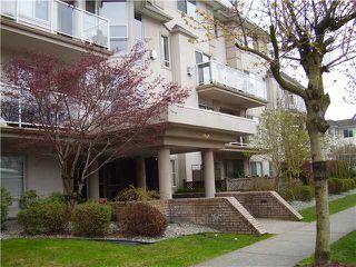 "Photo 9: 206 3128 FLINT Street in Port Coquitlam: Glenwood PQ Condo for sale in ""FRASER COURT TERRACE"" : MLS®# V884499"