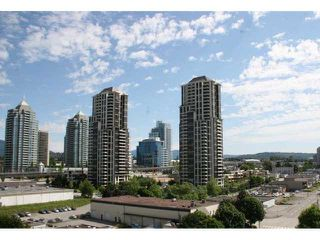 "Photo 8: 903 4250 DAWSON Street in Burnaby: Brentwood Park Condo for sale in ""OMA 2"" (Burnaby North)  : MLS®# V900714"