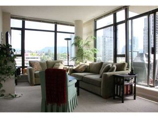 "Photo 3: 903 4250 DAWSON Street in Burnaby: Brentwood Park Condo for sale in ""OMA 2"" (Burnaby North)  : MLS®# V900714"