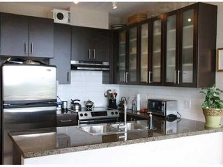 "Photo 1: 903 4250 DAWSON Street in Burnaby: Brentwood Park Condo for sale in ""OMA 2"" (Burnaby North)  : MLS®# V900714"