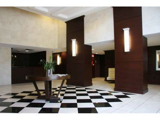 "Photo 9: 903 4250 DAWSON Street in Burnaby: Brentwood Park Condo for sale in ""OMA 2"" (Burnaby North)  : MLS®# V900714"