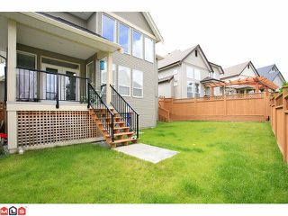 Photo 10: 6934 196B Street in Langley: Willoughby Heights House for sale : MLS®# F1118287