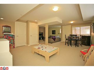 Photo 8: 6934 196B Street in Langley: Willoughby Heights House for sale : MLS®# F1118287