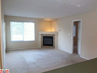 """Photo 4: 313 2350 WESTERLY Street in Abbotsford: Abbotsford West Condo for sale in """"Stonecroft Estates"""" : MLS®# F1120443"""
