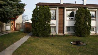 Photo 2: 1607 Rothesay Street in Winnipeg: North Kildonan Single Family Attached for sale (North East Winnipeg)  : MLS®# 1208017