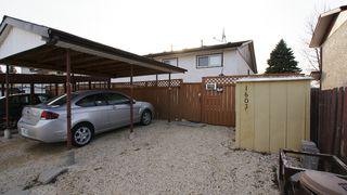 Photo 3: 1607 Rothesay Street in Winnipeg: North Kildonan Single Family Attached for sale (North East Winnipeg)  : MLS®# 1208017