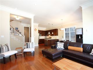 Photo 3: 435 W 16TH Avenue in Vancouver: Mount Pleasant VW Condo for sale (Vancouver West)  : MLS®# V978006