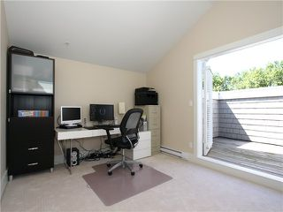 Photo 8: 435 W 16TH Avenue in Vancouver: Mount Pleasant VW Condo for sale (Vancouver West)  : MLS®# V978006
