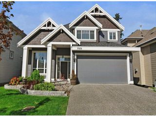 Main Photo: 7059 180TH ST in Surrey: Cloverdale BC House for sale (Cloverdale)  : MLS®# F1310037