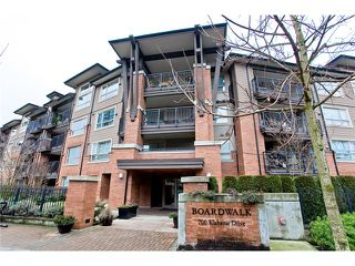 Photo 5: 120 700 Klahanie Drive in Port Moody: Port Moody Centre Condo for sale : MLS®# V923420
