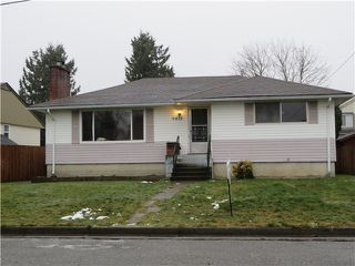 Main Photo: 9815 HARRISON Street in Chilliwack: Chilliwack N Yale-Well House for sale : MLS®# H1304462