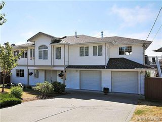 Photo 1: 6855 Banner Rd in SOOKE: Sk Broomhill House for sale (Sooke)  : MLS®# 661766