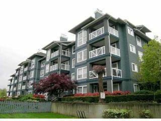"""Photo 1: 121 12931 RAILWAY Avenue in Richmond: Steveston South Condo for sale in """"BRITANNIA"""" : MLS®# V1048385"""