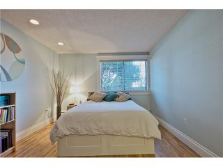 "Photo 6: 112 588 E 5TH Avenue in Vancouver: Mount Pleasant VE Condo for sale in ""MCGREGOR HOUSE"" (Vancouver East)  : MLS®# V1052687"