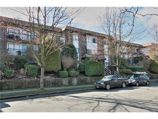 "Photo 17: 112 588 E 5TH Avenue in Vancouver: Mount Pleasant VE Condo for sale in ""MCGREGOR HOUSE"" (Vancouver East)  : MLS®# V1052687"