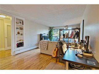 "Photo 3: 112 588 E 5TH Avenue in Vancouver: Mount Pleasant VE Condo for sale in ""MCGREGOR HOUSE"" (Vancouver East)  : MLS®# V1052687"