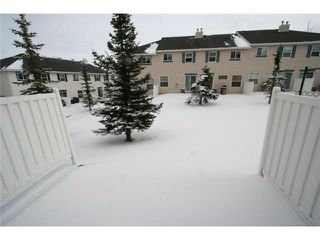 Photo 18: 60 COUNTRY HILLS Villa NW in CALGARY: Country Hills Townhouse for sale (Calgary)  : MLS®# C3606834