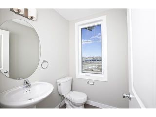 Photo 8: 55 300 MARINA Drive in : Chestermere Townhouse for sale : MLS®# C3609296
