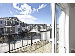 Photo 3: 55 300 MARINA Drive in : Chestermere Townhouse for sale : MLS®# C3609296